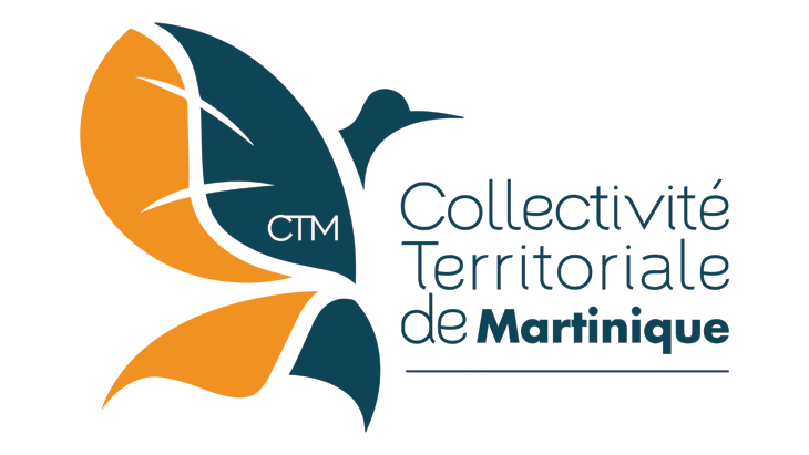logo, collectivité, territoriale, Martinique