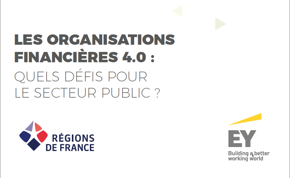 Etude, EY, Regions, France, directions, financieres, defis, secteur, public