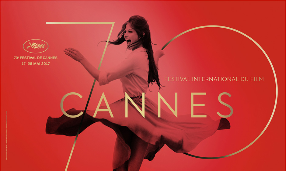 Cannes, festival, cinema, affiche, 2017, regions, films, financement, selection, tournage