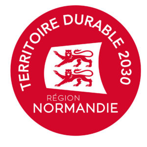 label_territoire_2030 ; Normandie
