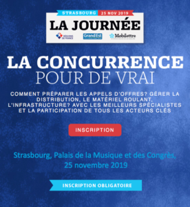 Colloque; Concurrence
