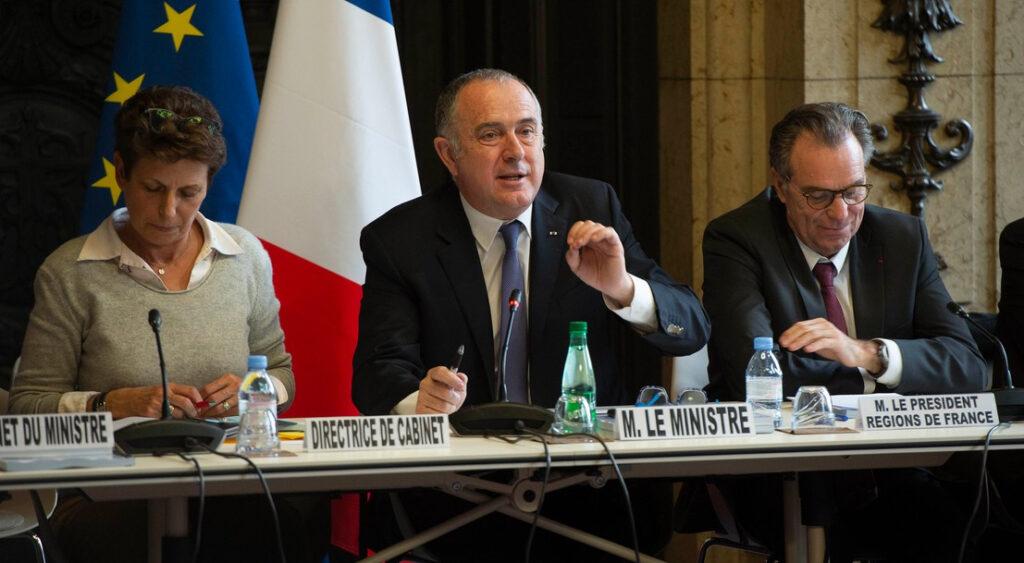 PAC, région, agriculture, France, ministre