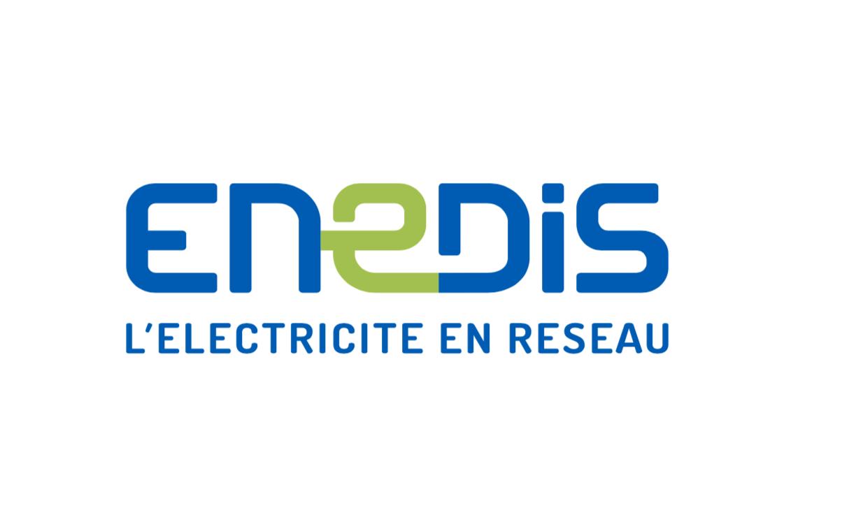 Enedis, électricité, distribution, régions, France
