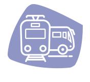 Régions, France, transport, mobilité