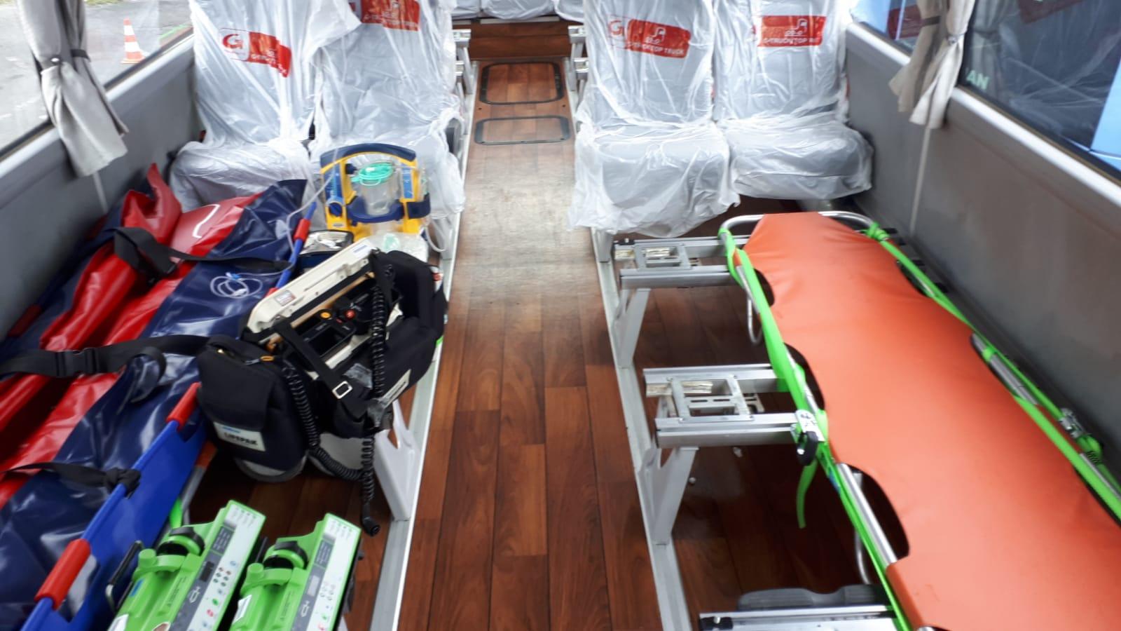 Transdev, car, sanitaire, Covid-19, transport