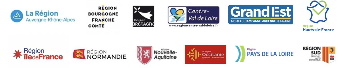 TER, France, régions, SNCF, train, régional, prix, promotion, été, France, tourisme