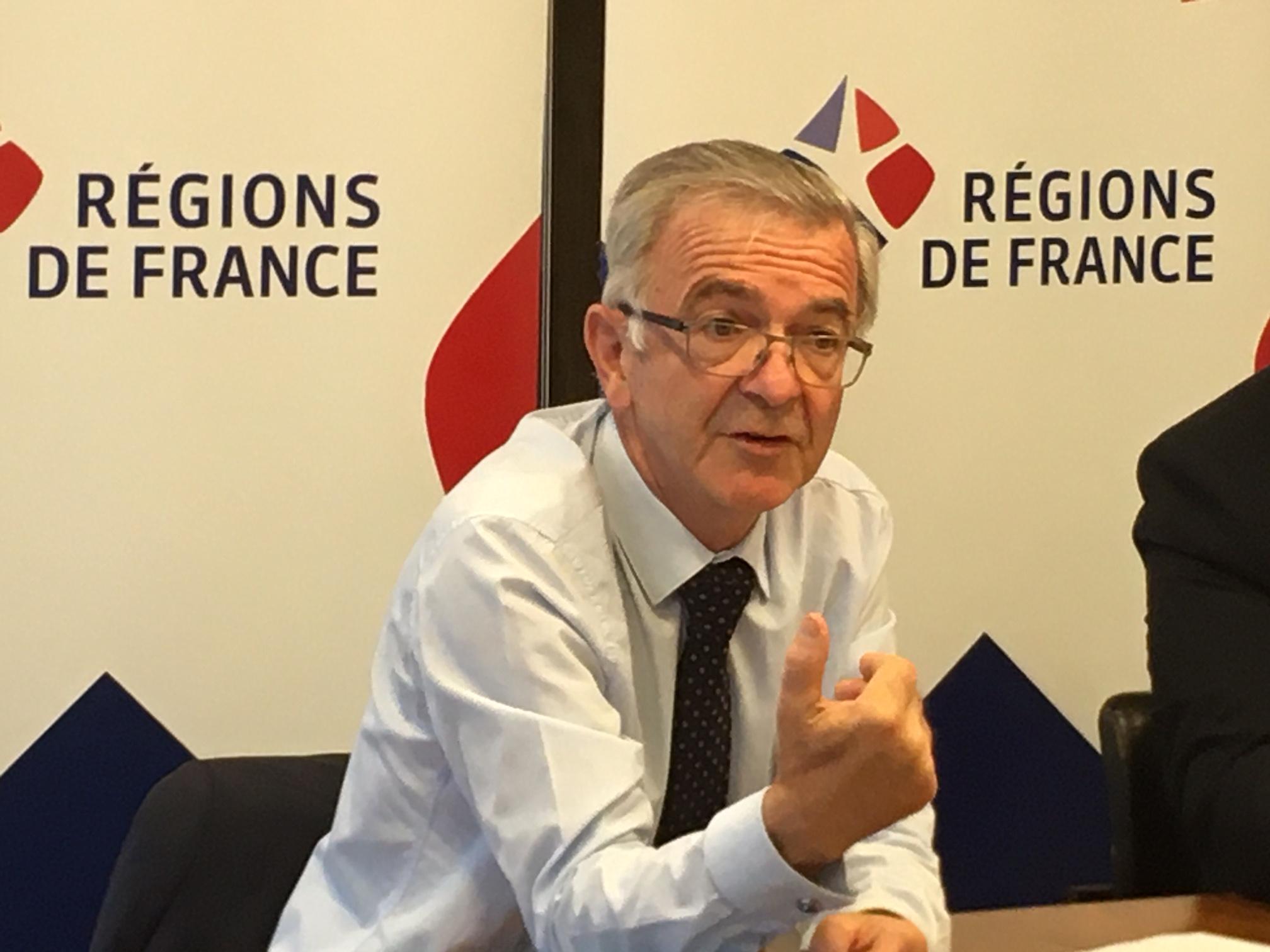 Régions, France, éducation, formation,