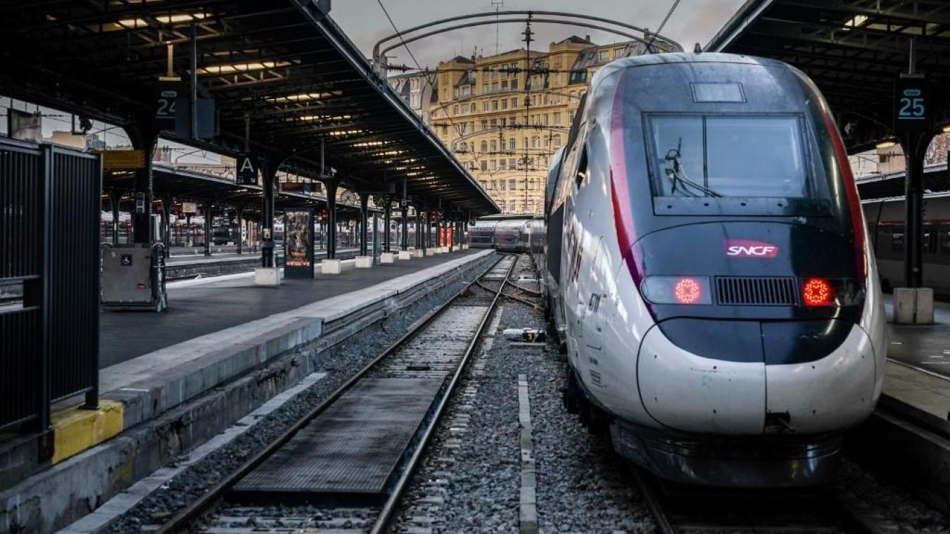 SNCF, résultats annuels, 2020, partenaires
