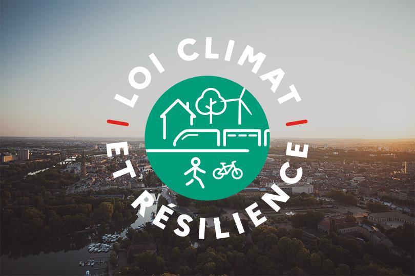 projet loi climat, résilience, Régions