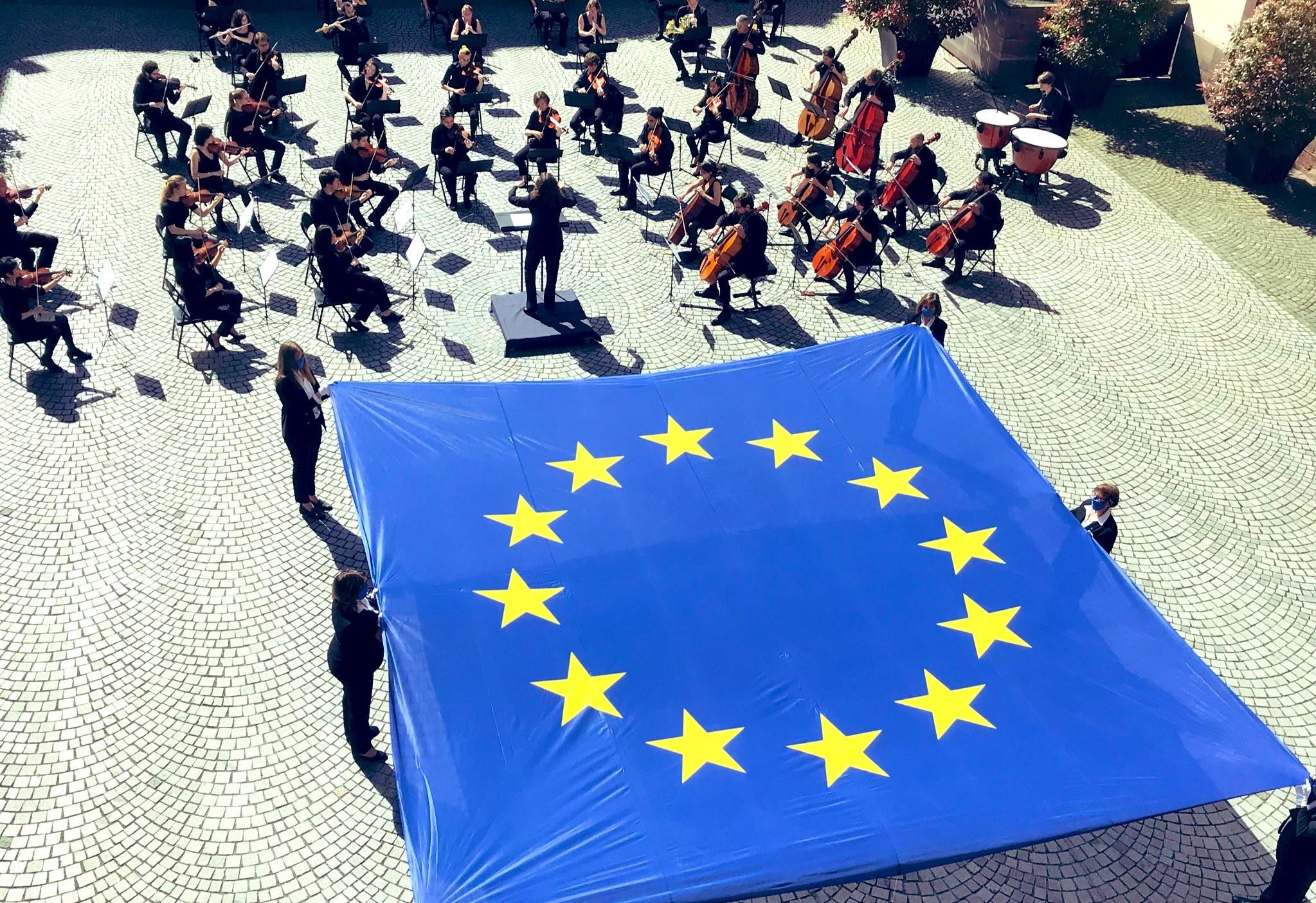 UE, journée, Europe, conférence, avenir, régions, collectivité, territoires, unis