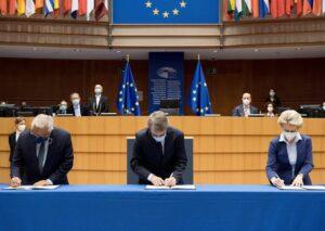 conférence sur l'avenir de l'Europe, Europe et contractualisation, plateforme numérique, Régions