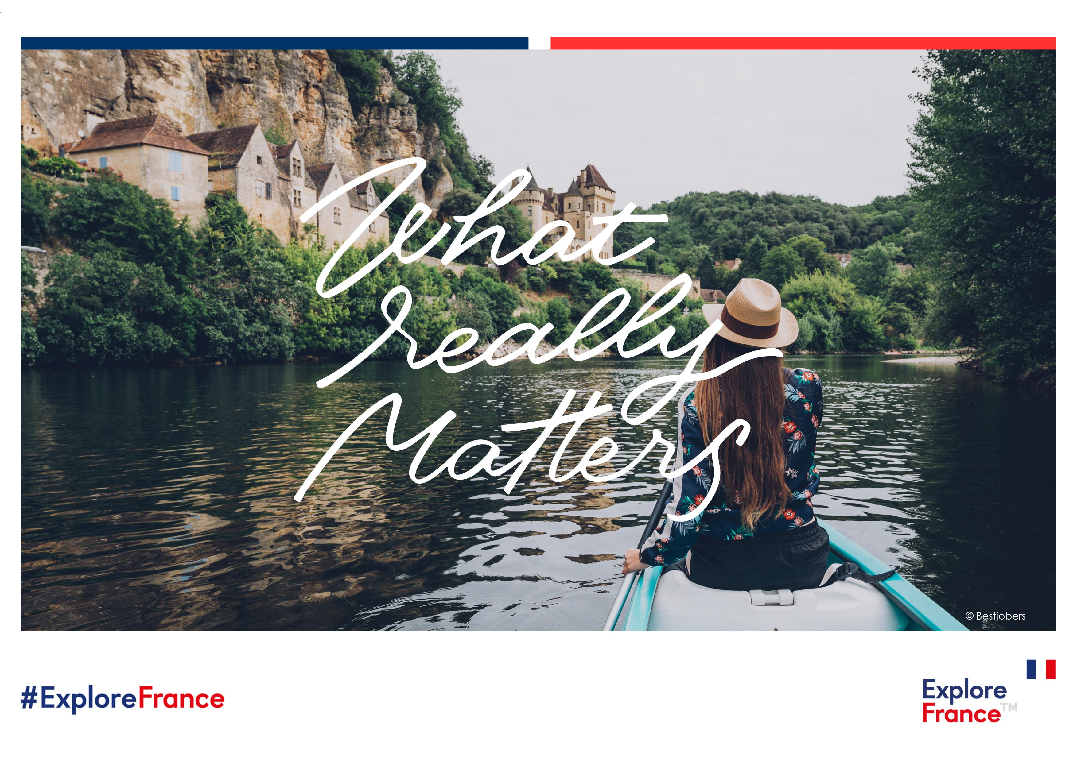 tourisme, France, relance, Etat, Régions, Atout France, campagne, été, 2021