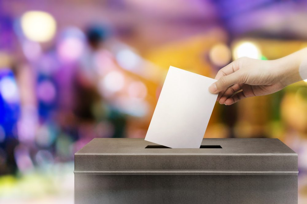 Centre Inffo, élections régionales, actualité partenaire