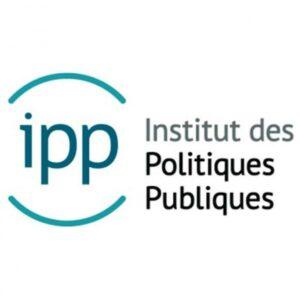 Institut des politiques publiques, études, notes, régions, fusions