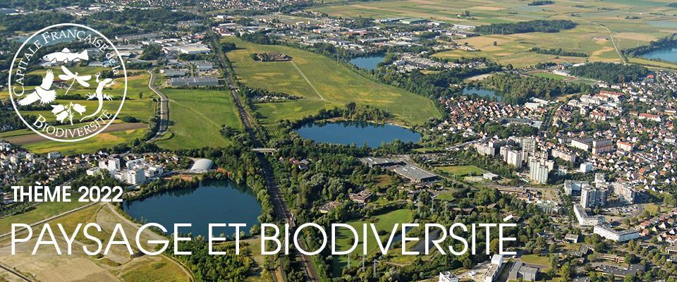 paysage et biodiversité, concours, collectivité, actualité partenaire